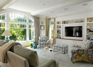 Windows Family Room Ideas Large Arched Window Wall In Family Room Windows Jan Gleysteen Architects Portfolio Family