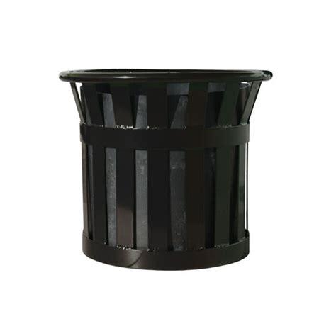 Planter Liner Plastic by Witt Oakley Medium Outdoor Planter With Plastic Liner With Free Shipping Kitchensource