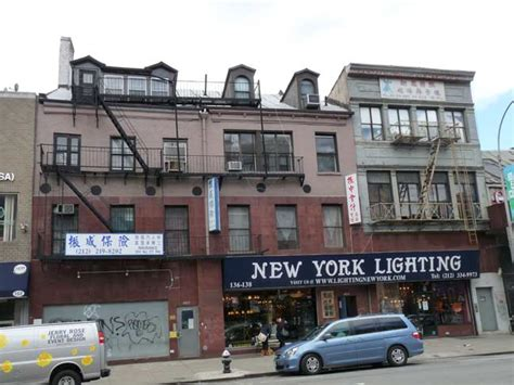bowery lighting stores nyc bowery beat goes on forgotten york