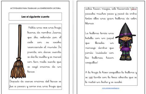 actividad el cuento de memo para primer grado de primaria material comprension de lectura para ninos cuentos cortos para trabajar