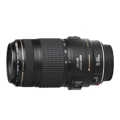 Canon Ef 70 300mm F 4 5 6 Is Ii Usm Nano lenses store in india buy lenses at