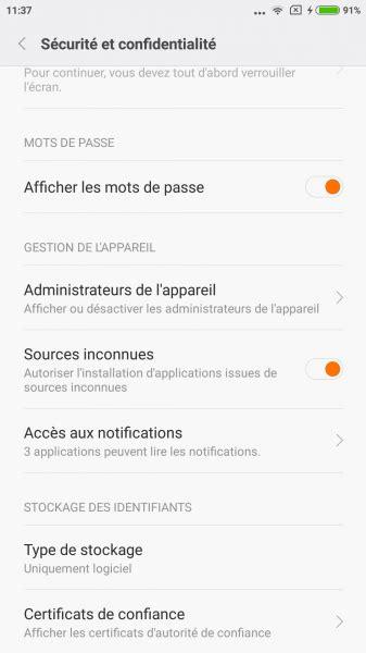 Comment afficher ses notifications Android sur windows 10