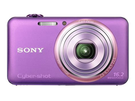 Kamera Sony Cyber Wx50 sony announces three cmos based compacts including 18mp