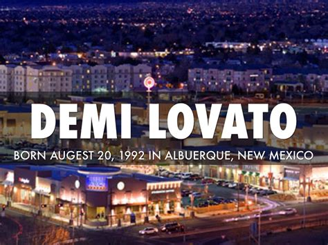 demi lovato biography powerpoint demi lovato biography by kaylee winchell