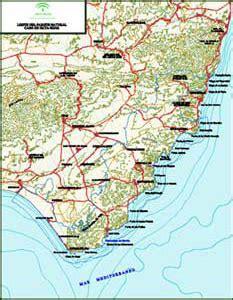 mapa parque cabo de gata mapas y planos parque de cabo de gata nijar