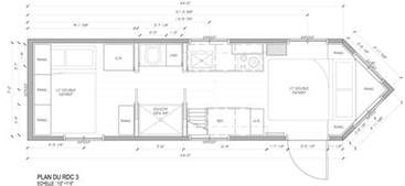 Murphy Bed With Couch Tiny House Lumbec Le Projet 2015