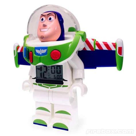 Buzz Lightyear Bedroom lego toy story buzz lightyear minifigure alarm clock toys