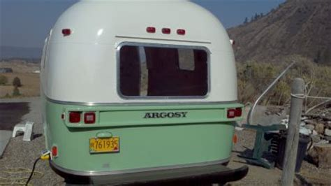 1976 argosy airstream cer 24 ft search all who wander are not lost