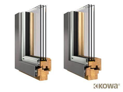 Fenster Mit Alu Verkleiden by Fenster Aus Holz Punkten Mit Guten D 228 Mmeigenschaften