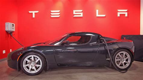 How Much Is A Tesla Electric Car The Secret Of Electric Cars Astounding Speed Abc News