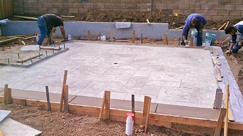 Ready Mix Patio Grout by Colored Concrete Dmireadymix