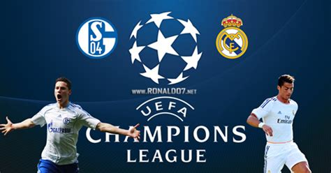 imagenes real madrid vs schalke deportes internacionales uefa chions league schalke