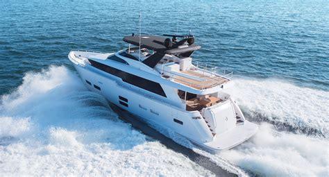 m motor yacht hatteras yachts m75 panacera