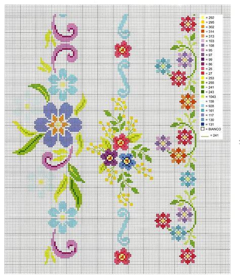 schemi punto croce farfalle e fiori schemi punto croce farfalle e fiori 28 images grande