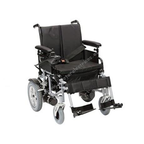 sillas electricas silla de ruedas electrica cirrus