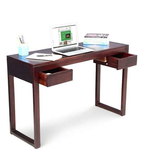 sleek sheesham wood study table available at snapdeal for - Study Table Shopping