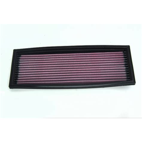 fiat 500 abarth 500t high flow drop in air filter by k n