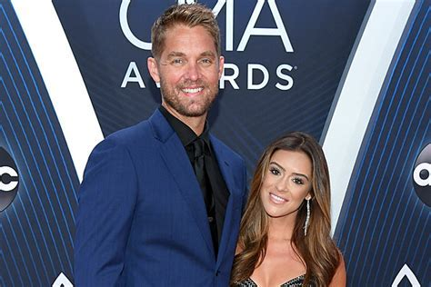 Brett Young Cried Pretty Much Every Second of His Wedding