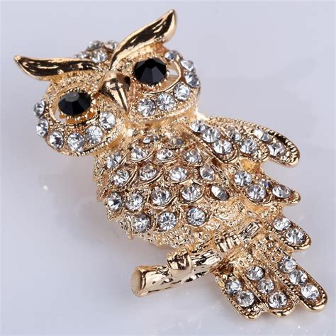 Bunny Stainless Steel Ring 18k Gold Plated R78 7 Cincin Fsr 0021 fashion gold plated owl style shiny inlay