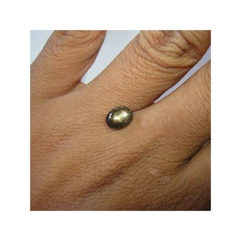 Black Sapphire 2 black sapphire 2 58 cts berkualitas harga promo
