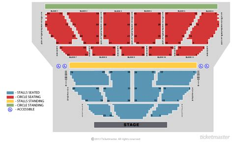 hammersmith apollo floor plan hammersmith apollo london map gallery
