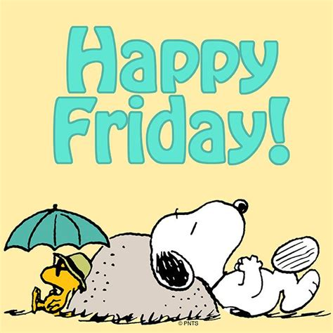 Happy Friday 2 by Snoopy Happy Friday Clipart Clipground