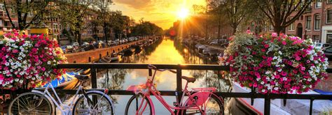 amsterdam vacation packages amsterdam trips  airfare
