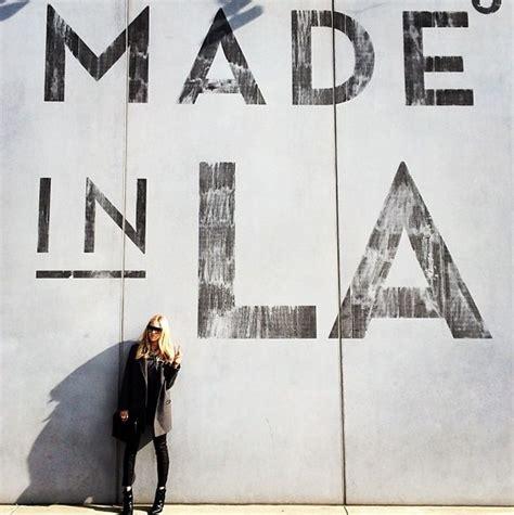 In Wall L by La S 11 Most Instagram Worthy Spots Racked La