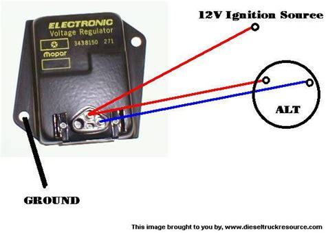 do i need a new ecm for voltage regulator problems