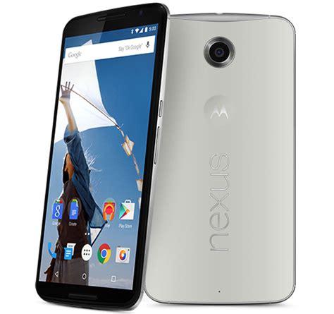 design google nexus 6 google nexus 6 now available for pre order from flipkart