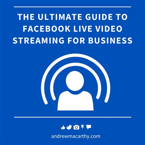 the live handbook how to create live for social media on your phone and desktop books the ultimate guide to live for