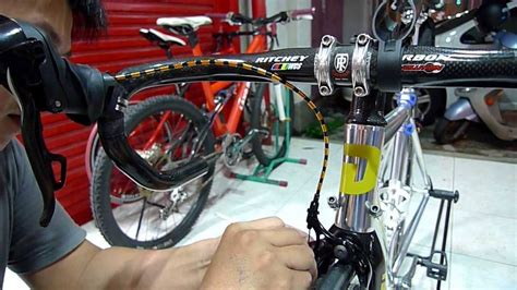 link housing aican burgarus link assembly a better choice than i link jagwire and nokon brake