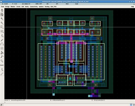 layout design in cadence virtuoso eecs 311 electronic circuits