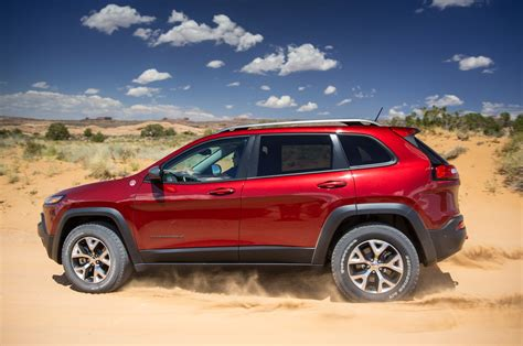 jeep trailhawk 2014 2014 jeep drive automobile magazine