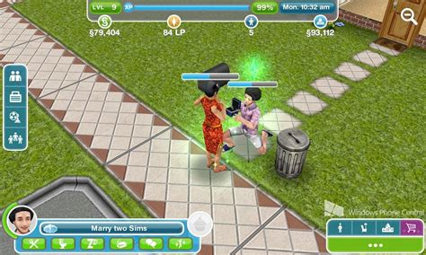 Wedding Bell Sims Freeplay the sims freeplay achievement guide for windows phone 8