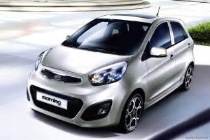 Kia Picabto 2012 Kia Picanto Hd Photo Gallery And Official Brochure