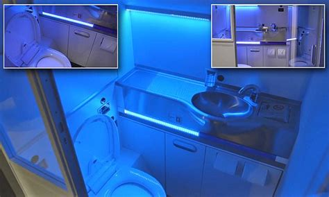 self cleaning bathroom science latest technology news and pictures daily mail online