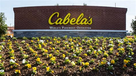 Use Bass Pro Gift Card At Cabela S - how a georgia bank could save bass pro s deal for cabela s kansas city business journal