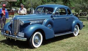 1938 Buick Coupe 1938 Buick Special Coupe Flickr Photo