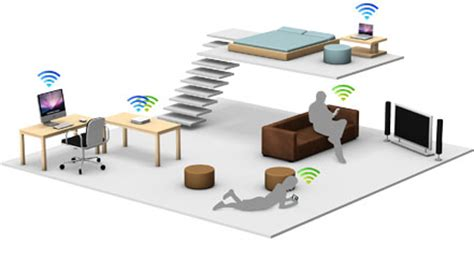 project of the month add wifi to your home