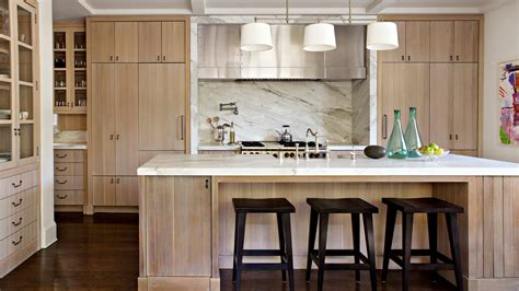 best cost saving by restaining kitchen cabinets wood