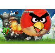 Angry Birds IPhone Game Wallpapers  HD