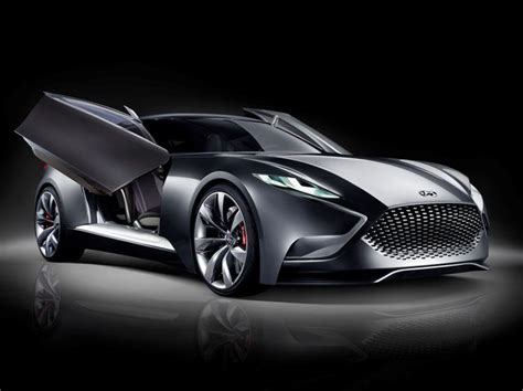 best hyundai cars top best looking hyundai concept cars of all time playbuzz