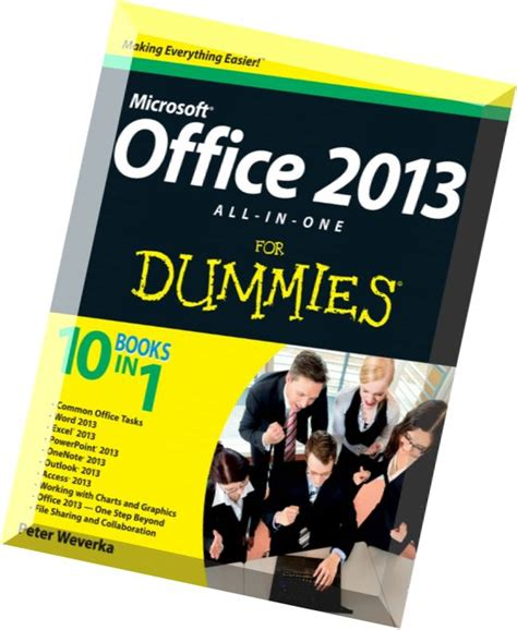 visio 2013 for dummies office 2013 all in one for dummies pdf magazine