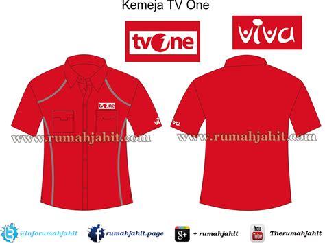 desain baju di indonesia kemeja tv one model 2 mitra pengadaan seragam no 1
