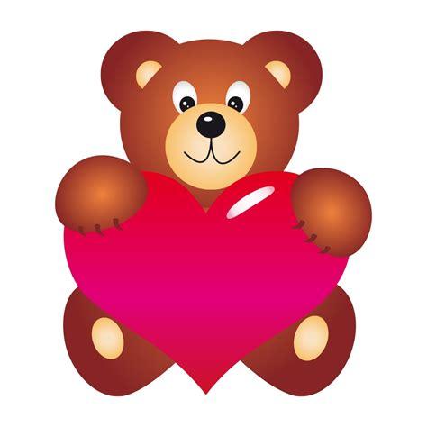 imagenes de corazones y osos osito coraz 243 n vinilos decorativos infantiles