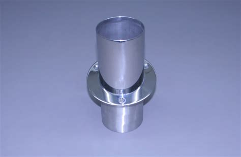 boat transom exhaust tips 4 exhaust tip straight flange straight end marine