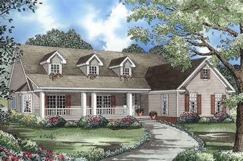 country style house plan 3 beds 2 5 baths 2131 sq ft