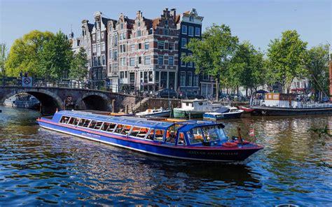 rondvaart amsterdam blue boat company home nl blue - Canal Boat Cruises