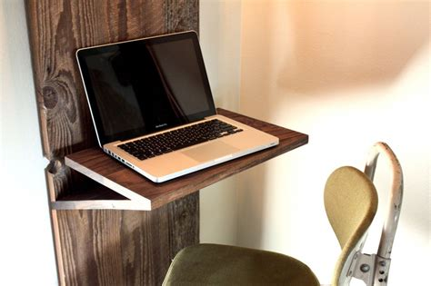 Diy Wall Mounted Laptop Desk Decorative Desk Decoration Wall Mounted Desk Diy